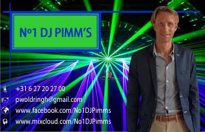 No1DJPimms front