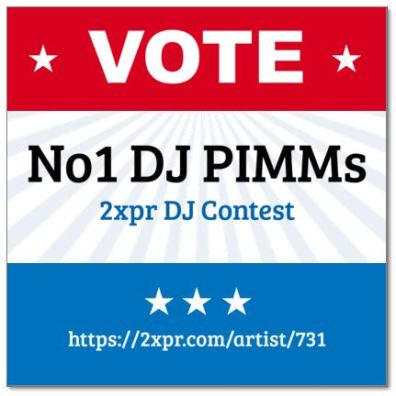 VOTE No1DJPIMMs